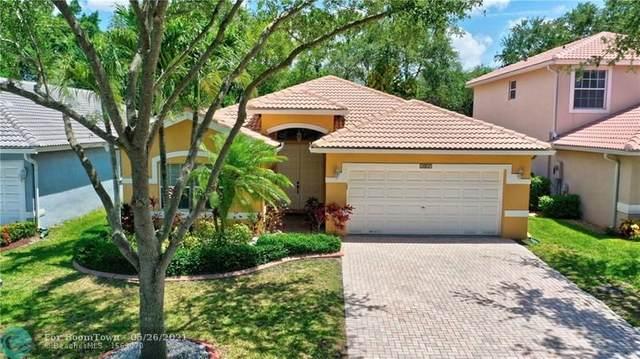 6024 NW 75th Ct, Parkland, FL 33067 (#F10285925) :: Michael Kaufman Real Estate