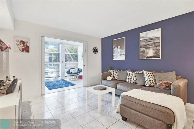 2101 Atlantic Shores Blvd #205, Hallandale Beach, FL 33009 (MLS #F10285951) :: Berkshire Hathaway HomeServices EWM Realty