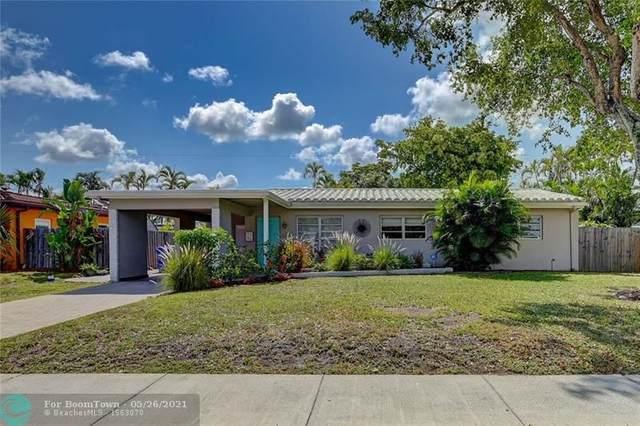 1180 SW 4th Ter, Pompano Beach, FL 33060 (#F10286019) :: Michael Kaufman Real Estate