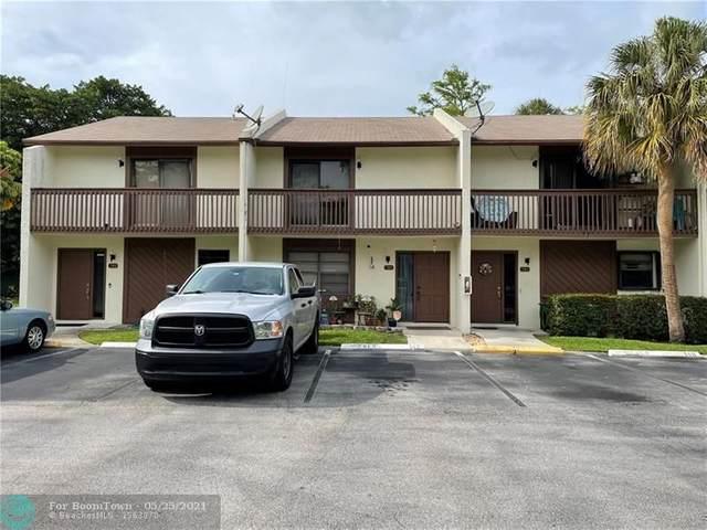 785 NW 47TH ST #785, Deerfield Beach, FL 33064 (MLS #F10286025) :: Berkshire Hathaway HomeServices EWM Realty