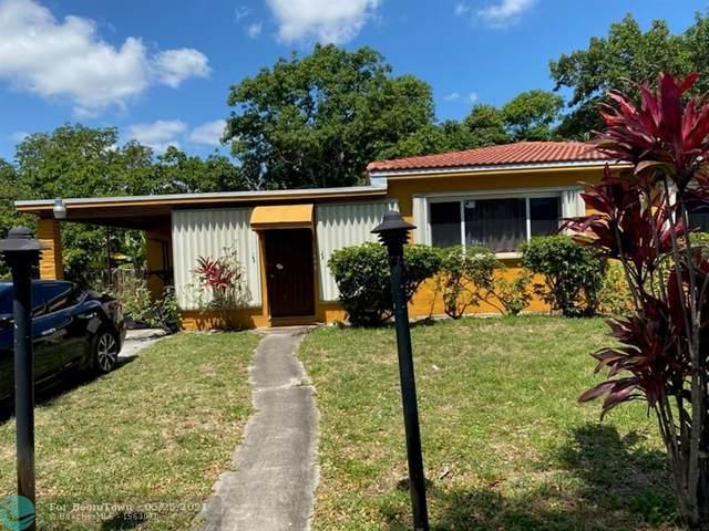 15600 NE 5th Ave, North Miami Beach, FL 33162 (#F10286042) :: Michael Kaufman Real Estate