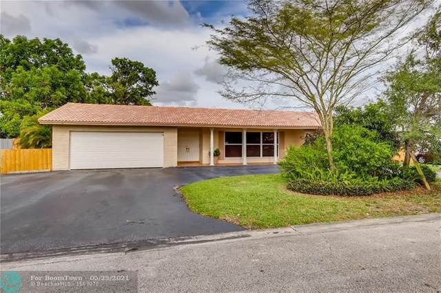 3761 NW 104th Ave, Coral Springs, FL 33065 (#F10286051) :: Michael Kaufman Real Estate