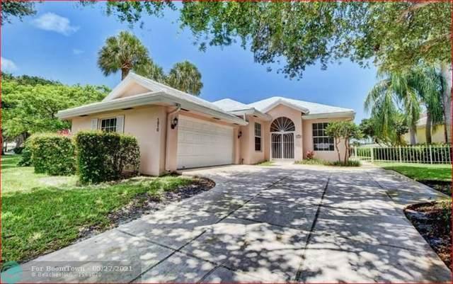 1010 Bear Island Dr, West Palm Beach, FL 33409 (#F10286065) :: Michael Kaufman Real Estate