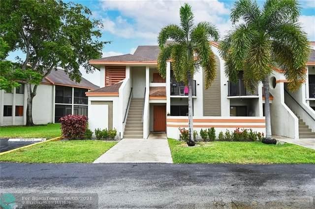5583 Courtyard Dr #5583, Margate, FL 33063 (#F10286075) :: The Reynolds Team | Compass