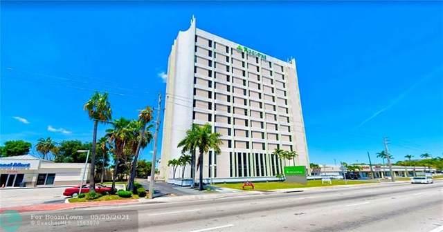 633 NE 167th St, North Miami Beach, FL 33162 (MLS #F10286108) :: GK Realty Group LLC