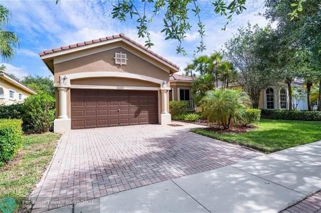 7203 NW 116th Way, Parkland, FL 33076 (#F10286157) :: Signature International Real Estate