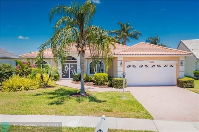 8623 Grassy Isle Trl, Lake Worth, FL 33467 (#F10286206) :: Michael Kaufman Real Estate