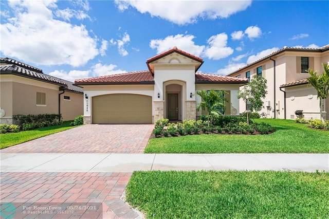 11920 N Baypoint Cir, Parkland, FL 33076 (#F10286257) :: Signature International Real Estate