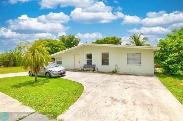 Margate, FL 33063 :: Michael Kaufman Real Estate