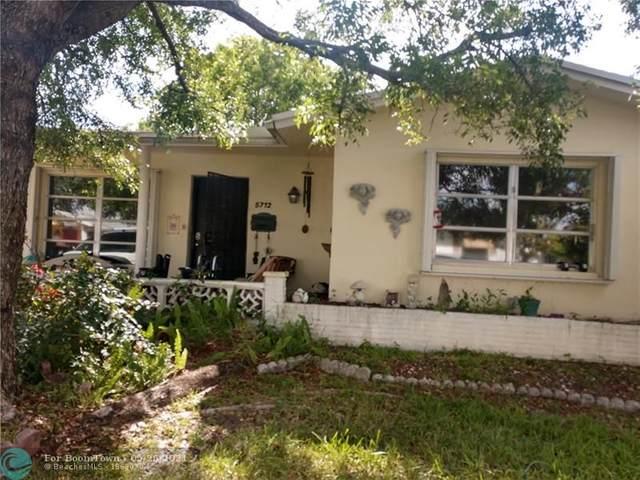 5712 NW 66th Ter, Tamarac, FL 33321 (#F10286314) :: Michael Kaufman Real Estate