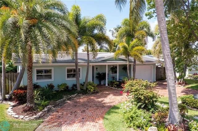 3230 Cypress Creek Drive, Lauderdale By The Sea, FL 33062 (#F10286336) :: Michael Kaufman Real Estate
