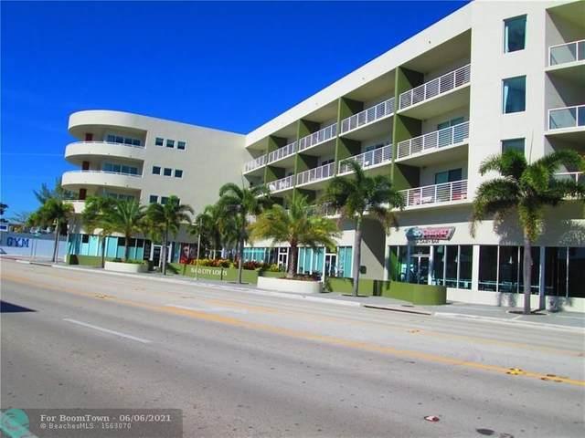 2301 Wilton Dr R302, Wilton Manors, FL 33305 (MLS #F10286362) :: Castelli Real Estate Services