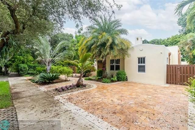 418 SW 18th St, Fort Lauderdale, FL 33315 (#F10286429) :: Dalton Wade