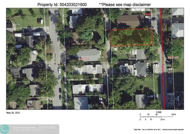 425 - 429 NE 2nd Ave, Fort Lauderdale, FL 33301 (MLS #F10286465) :: The Paiz Group