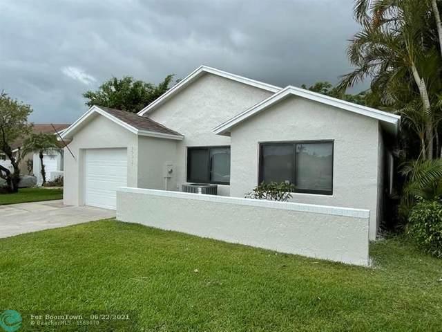 20967 Springs Ter, Boca Raton, FL 33428 (#F10286471) :: Dalton Wade