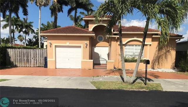 5511 SW 162nd Ct, Miami, FL 33185 (#F10286489) :: Michael Kaufman Real Estate