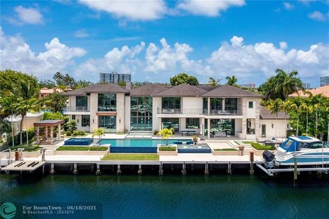 20 Compass Is, Fort Lauderdale, FL 33308 (MLS #F10286591) :: The DJ & Lindsey Team