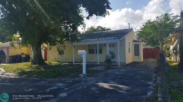 1441 NE 3rd Ave, Fort Lauderdale, FL 33304 (#F10286637) :: Ryan Jennings Group