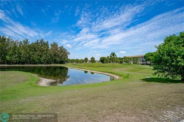 900 SW 125th Way 206R, Pembroke Pines, FL 33027 (MLS #F10286665) :: GK Realty Group LLC