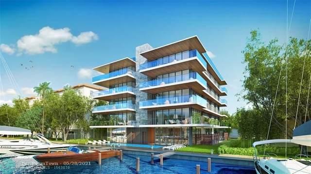 124 Hendricks Isle #301, Fort Lauderdale, FL 33301 (#F10286667) :: DO Homes Group