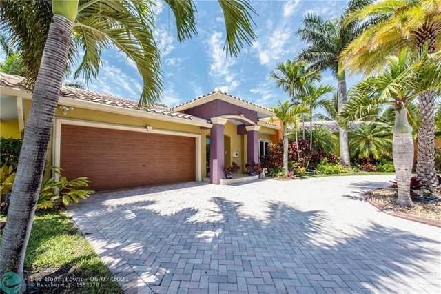 2750 NE 52ND ST, Fort Lauderdale, FL 33308 (#F10286704) :: Michael Kaufman Real Estate