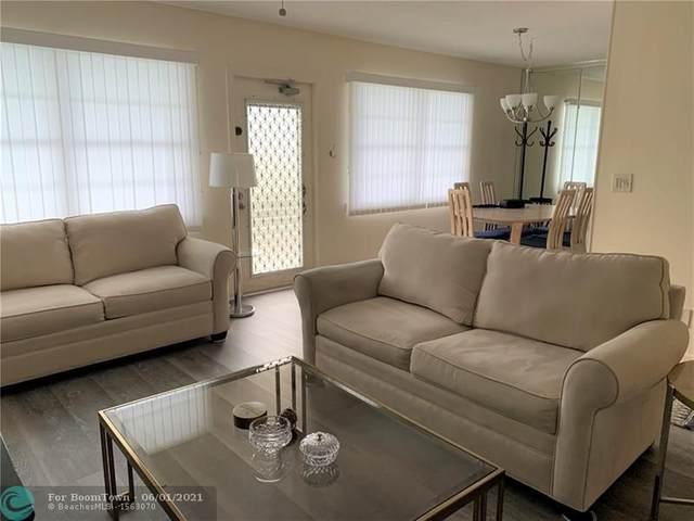 1109 Oakridge V #1109, Deerfield Beach, FL 33442 (#F10286732) :: Michael Kaufman Real Estate
