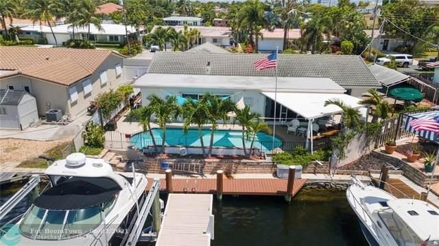 1820 SE 6th St, Pompano Beach, FL 33060 (#F10286783) :: Michael Kaufman Real Estate