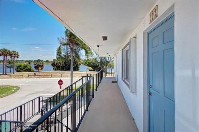 3080 Lake Osborne Dr #202, Lake Worth, FL 33461 (MLS #F10286797) :: Castelli Real Estate Services