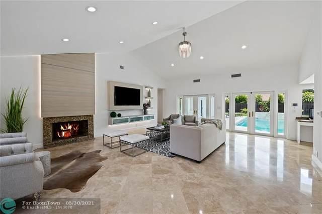 6887 Viento Way, Boca Raton, FL 33433 (#F10286808) :: Michael Kaufman Real Estate