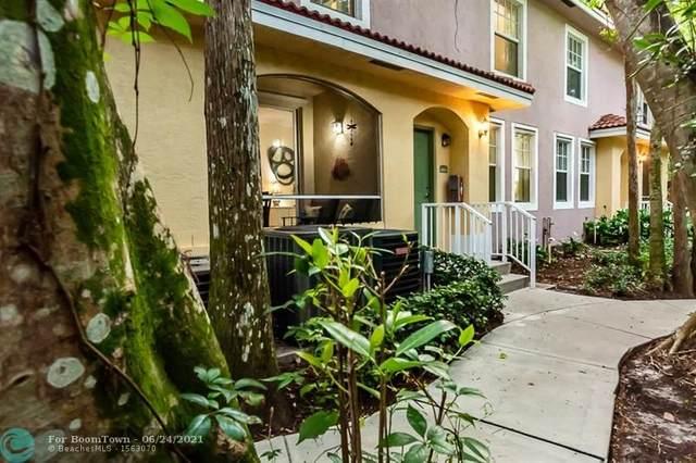 6944 W Sample Rd #6944, Coral Springs, FL 33067 (#F10286845) :: Treasure Property Group