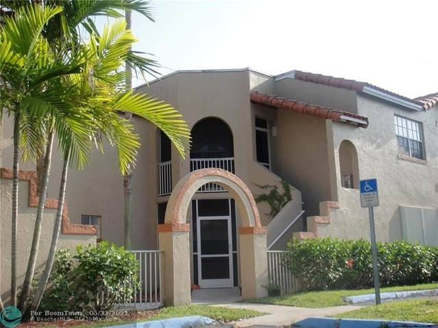 334 SW 86th Ave #105, Pembroke Pines, FL 33025 (#F10286853) :: The Reynolds Team   Compass