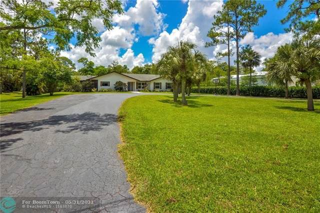 5894 NW 74th Ter, Parkland, FL 33067 (#F10286858) :: Signature International Real Estate