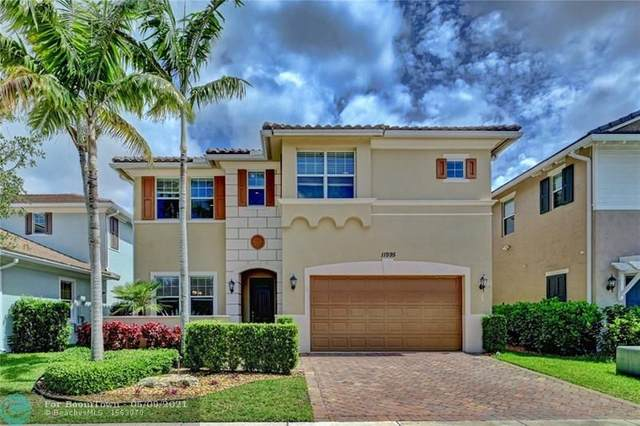 11995 NW 83rd Place, Parkland, FL 33076 (#F10286861) :: Signature International Real Estate