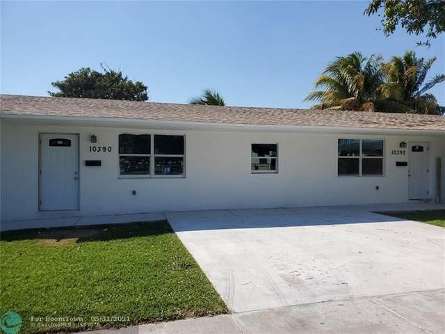 10390 NW 8th Ave, Miami, FL 33150 (#F10286877) :: Heather Towe | Keller Williams Jupiter