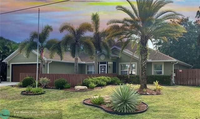 3585 SW Rosser Blvd, Port Saint Lucie, FL 34953 (#F10286905) :: Ryan Jennings Group
