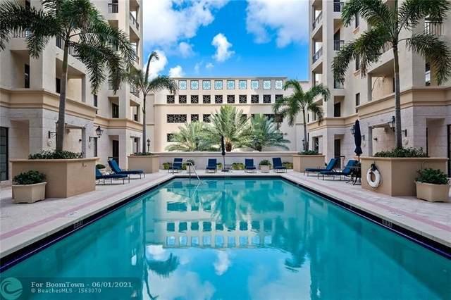 233 S Federal Hwy Uph 09, Boca Raton, FL 33432 (#F10286936) :: DO Homes Group