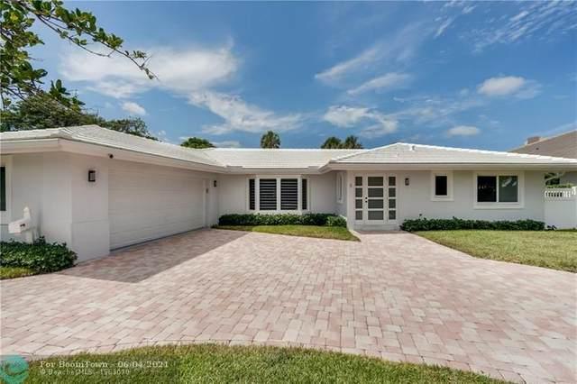 5 Mendota Ln, Sea Ranch Lakes, FL 33308 (#F10286956) :: Michael Kaufman Real Estate