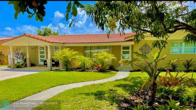 5870 NE 21ST Lane, Fort Lauderdale, FL 33308 (#F10286969) :: The Power of 2 | Century 21 Tenace Realty