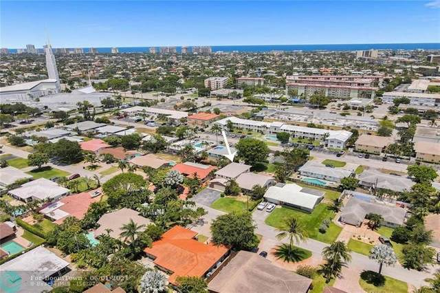 5440 NE 22nd Ave, Fort Lauderdale, FL 33308 (#F10286976) :: Michael Kaufman Real Estate