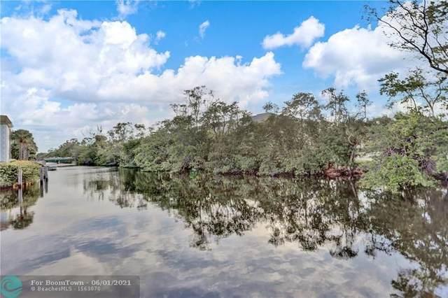1400 NE 57th St #204, Fort Lauderdale, FL 33334 (MLS #F10286977) :: Green Realty Properties