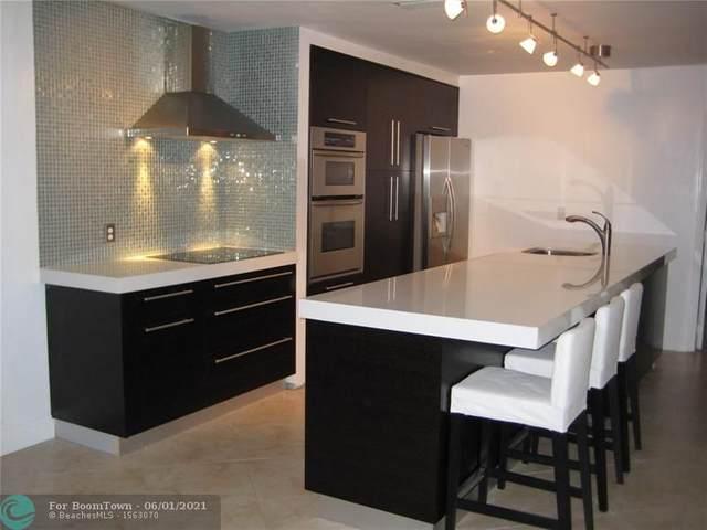 10656 NW 12th Ct, Plantation, FL 33322 (#F10286998) :: Michael Kaufman Real Estate