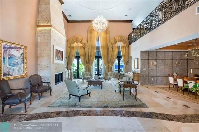 Fort Lauderdale, FL 33301 :: Michael Kaufman Real Estate