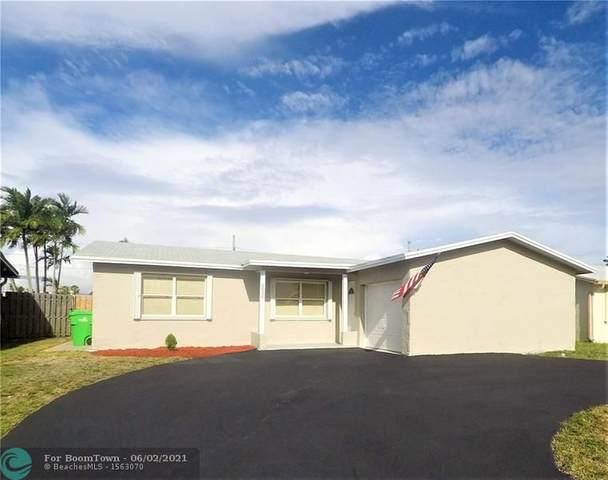 3530 NW 113th Ave, Sunrise, FL 33323 (#F10287093) :: Michael Kaufman Real Estate