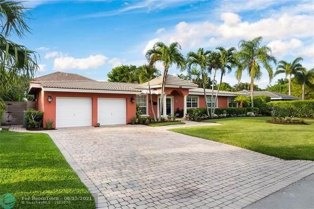 2833 NE 22nd St, Fort Lauderdale, FL 33305 (MLS #F10287096) :: The Paiz Group