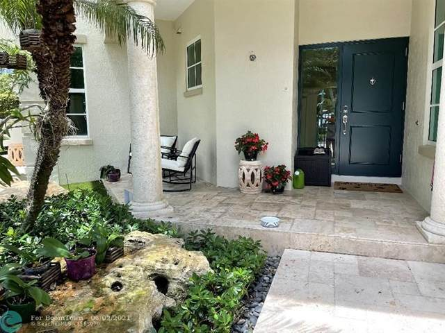 411 N New River Dr Villa 2, Fort Lauderdale, FL 33301 (MLS #F10287098) :: THE BANNON GROUP at RE/MAX CONSULTANTS REALTY I