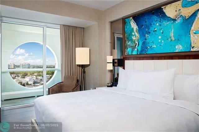 Fort Lauderdale, FL 33304 :: Posh Properties