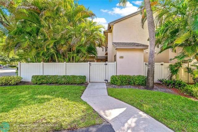 3453 NW 47th Ave #31101, Coconut Creek, FL 33063 (#F10287161) :: DO Homes Group