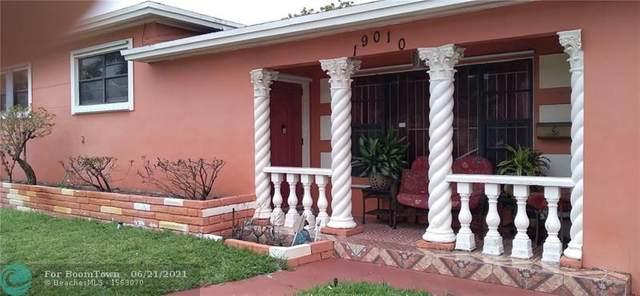 19010 NW 7th Ave, Miami, FL 33169 (#F10287169) :: Heather Towe | Keller Williams Jupiter