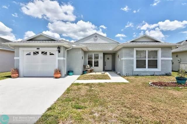 Fort Pierce, FL 34951 :: Michael Kaufman Real Estate