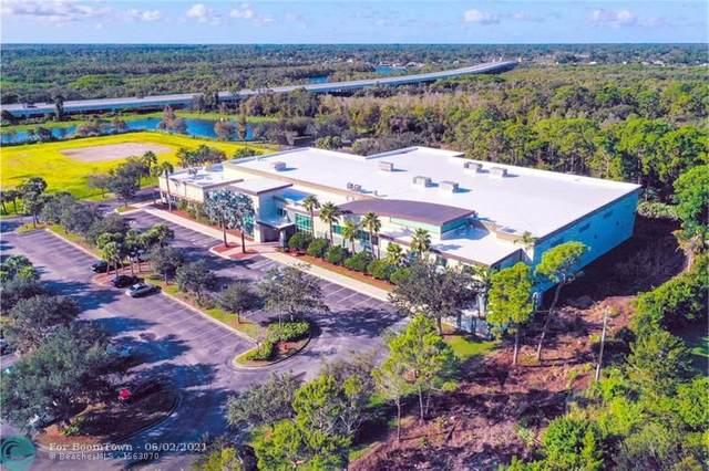 8883 S Us Highway 1, Port Saint Lucie, FL 34952 (MLS #F10287225) :: GK Realty Group LLC